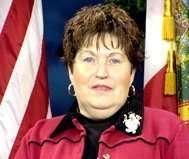 Sheila Logue, Program Director